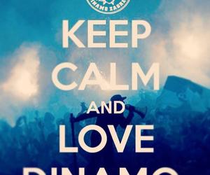 dinamo image