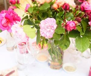 beautiful, birthday, and flowers image