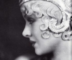 vintage, Myrna Loy, and 20s image
