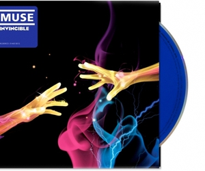 Invincible and muse image