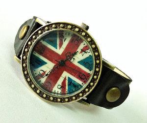 boyfriend, british flag, and fashion image