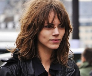 freja, Freja Beha, and hair image