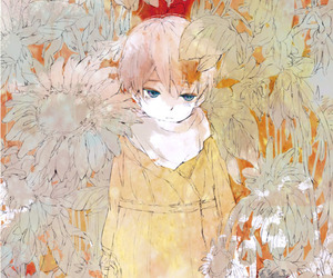 anime, art, and hetalia image