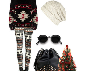 accesories, beautiful, and christmas image