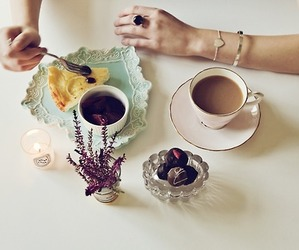 11, boho, and cup image