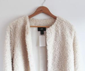 blog, coat, and fashion image