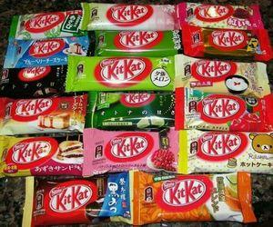 food kitkat image