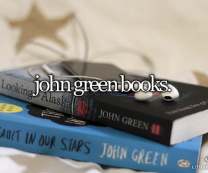 book and john green image