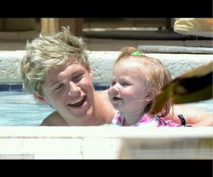 lux, niall, and cute image