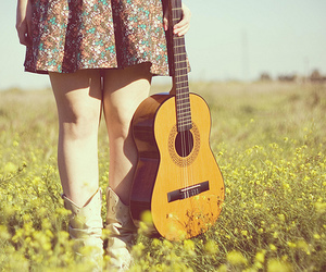 country music, dress, and field image