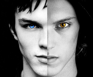 jace, will, and the mortal instruments image