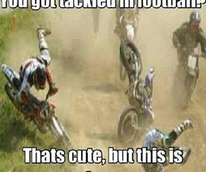 motocross, mx, and dirt bike motorcross image