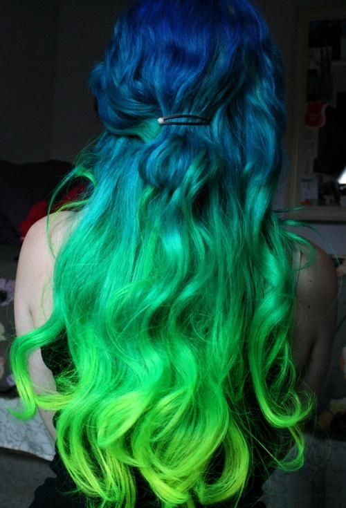 28 Images About Hair On We Heart It See More About Hair Girl