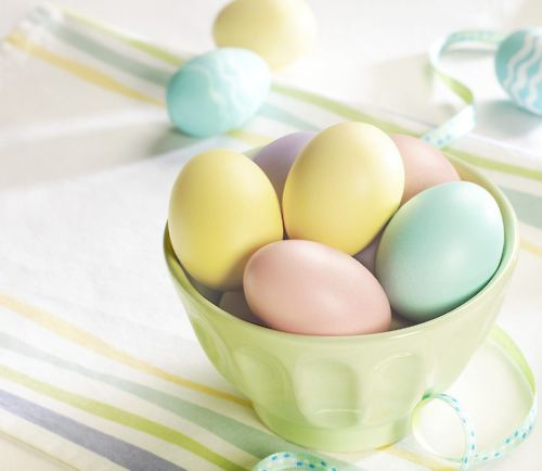 eggs, easter, and egg image