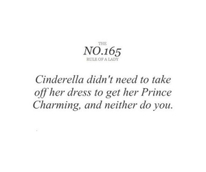 quote, cinderella, and girl image