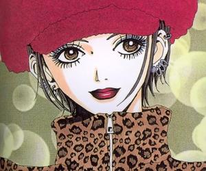Ai Yazawa, anime, and Nana image