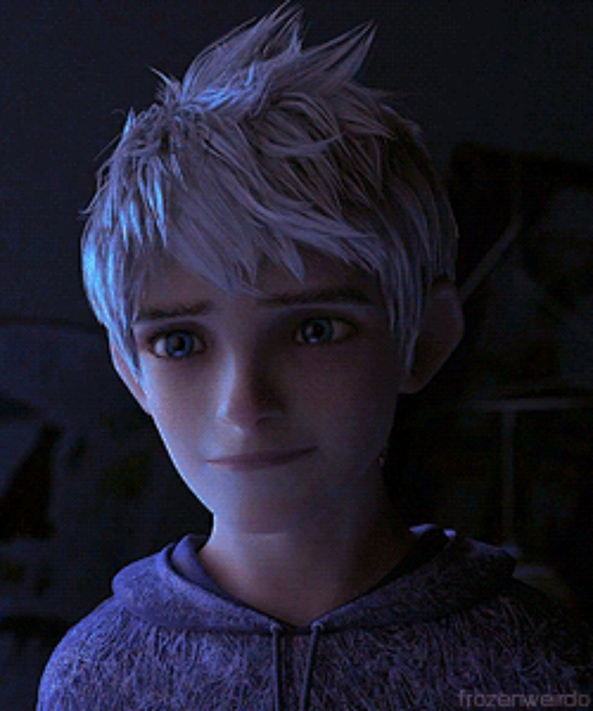 94 Images About Jack Frost On We Heart It See More About Jack