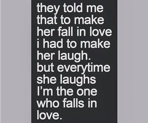 fall in love, true, and happy image