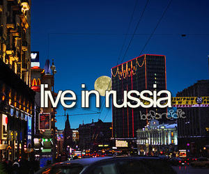 russia, before i die, and moscow image