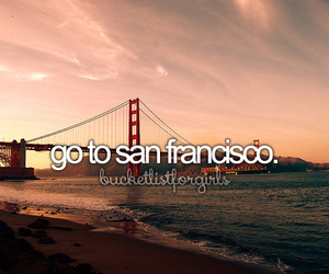 travel, girly, and san francisco image