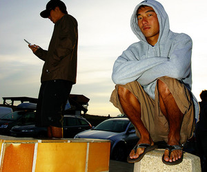 2007, france, and surf image