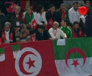 football, algerie, and tunisie image