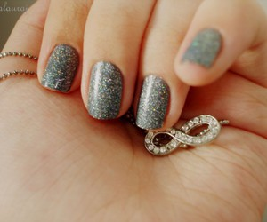 nails and infinity image