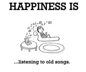 old songs image