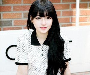 asian fashion, ulzzang, and ulzzang girl image