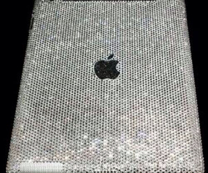 air, apple, and diamonds image