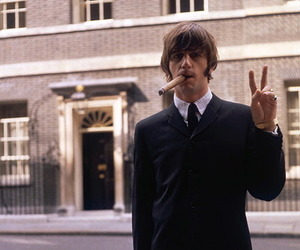 ringo starr, the beatles, and beatles image