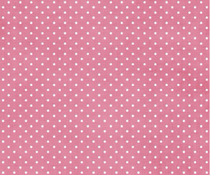 dots, iphone, and pink image