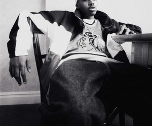 nas, hip-hop, and nasir jones image