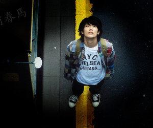 japan, boy, and japanese image