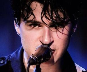 Ezra Koenig and vampire weekend image