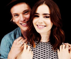 jace, Jamie Campbell Bower, and cute image