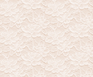 floral print, flowers, and lace image