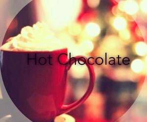 chocolate, mug, and pic lab image