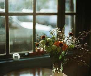 flowers, indie, and lovely image
