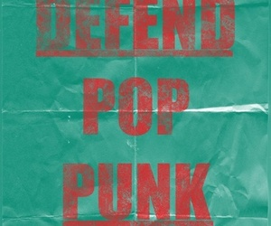 Defend and pop punk image