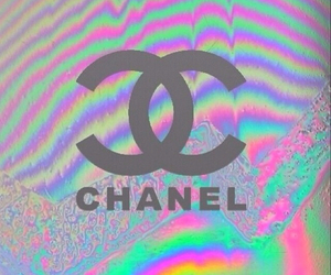 chanel, background, and tumblr image