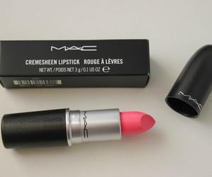 mac, makeup, and photography image