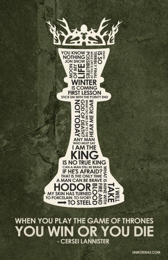 Image In Game Of Thrones Collection By Mrsslender