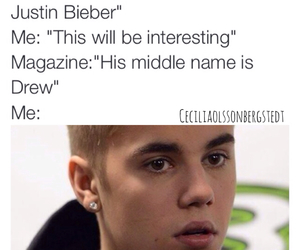 qoute, justin bieber, and love image
