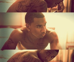 trey songz, Hot, and sexy image