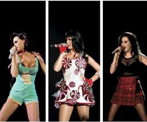 dark, evolution, and katy perry image