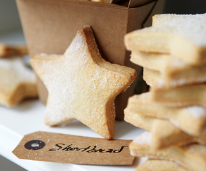 Cookies, delicious, and shortbread image
