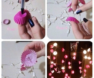 diy, tutorial, and fairy image