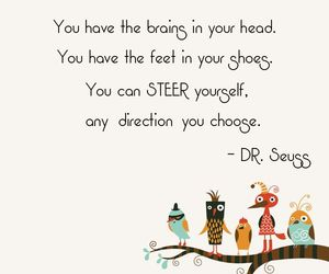 Dr. Seuss and quotes image