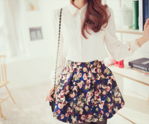 kfashion, fashion, and girl image